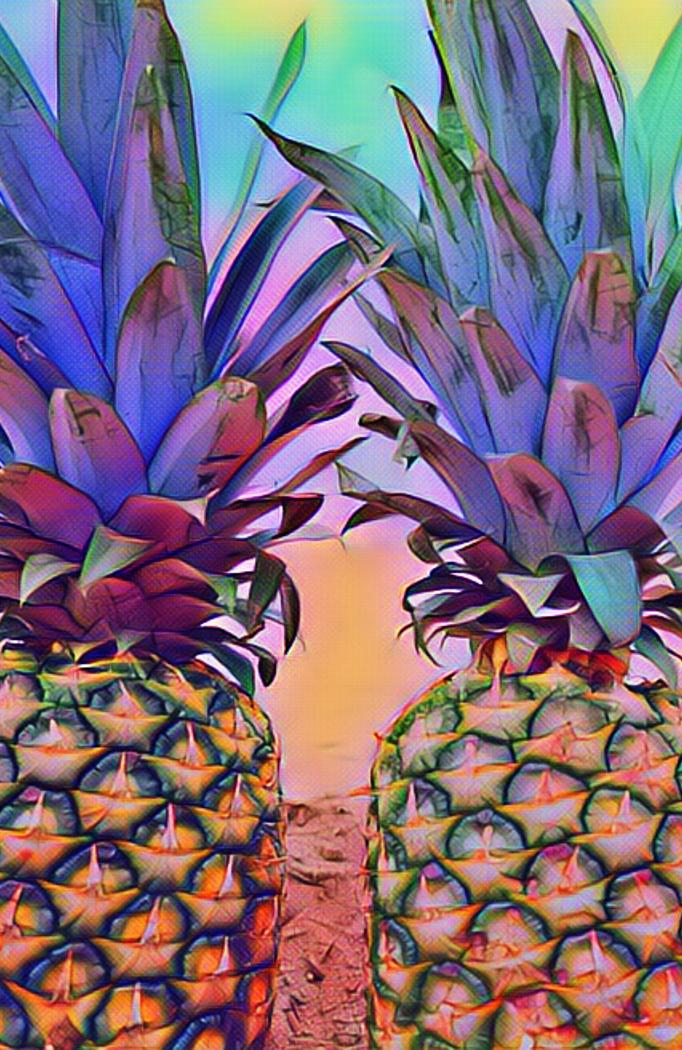 Pineapple 3